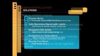 Music Licensing 101 For Musicians Bands Composers Licensing Music - Music Licensing 101