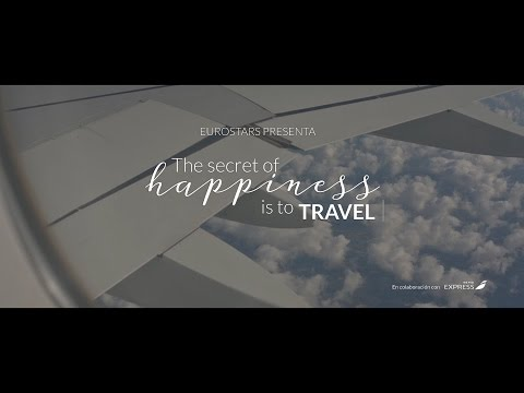 Eurostars Hotels Summer Campaign  #TheSecretOfHappiness