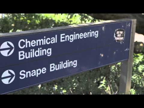 UCT TV Engineering and the Built Environment PROMO