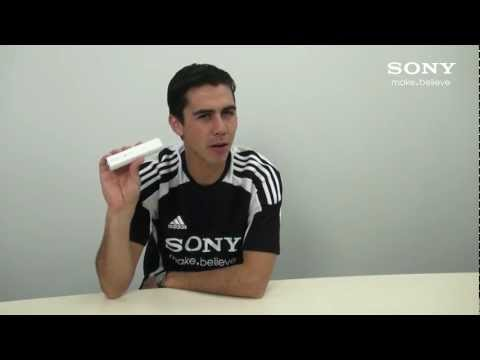 sony cycle energy charger manual