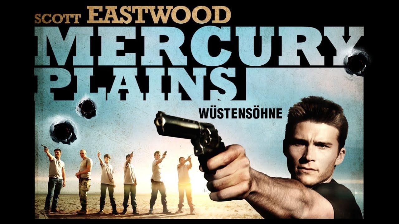 Mercury Plains Trailer Deutsch
