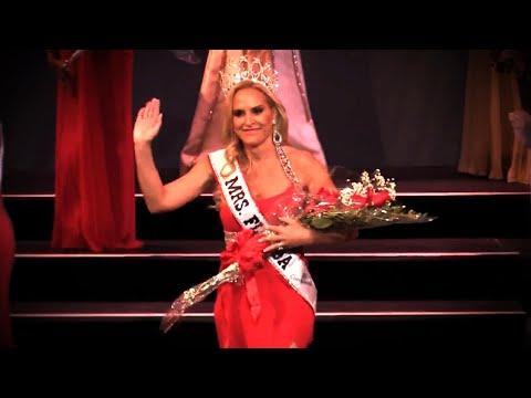 Kristina Kage - Former Miss Florida Sentenced to Prison