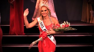 Former Miss Florida Sentenced to Prison for Stealing $46,000