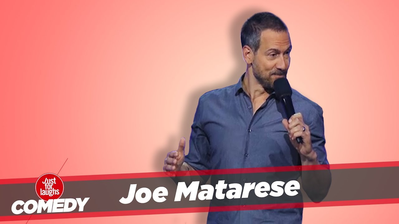 Joe Matarese Making Less Than Your Spouse