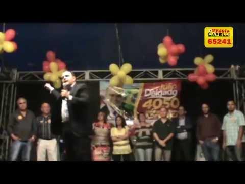 COMICIO FABIO CAPELLI 65241 - SÃO GONÇALO DO SAPUCAÍ