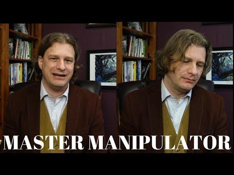 Professor Of Manipulation
