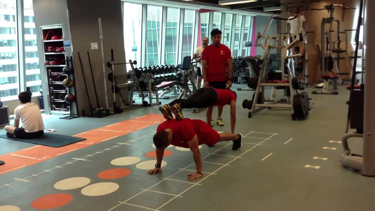Fitness first singapore orq youtube - Fitness first swimming pool singapore ...