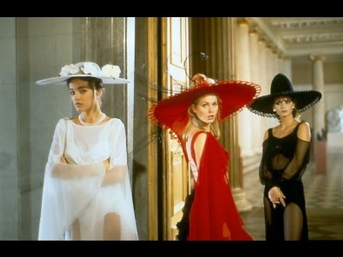 Harlequin: Szerepcsere/Helycsere (1994) – teljes film magyarul