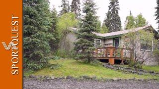 Bristol Bay Lodge Accommodation