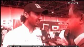 Jeddah Motor Show 2011 - Part 2/2