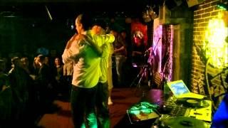 Concert Guz cu Kapushon (LIVE) Albion Club 13 octombrie