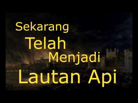Lagu Wajib Nasional - Halo Halo Bandung