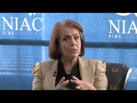 NIAC: 2013 Leadership Conference: US-Iran talks in Geneva & the roles of Israel and Saudi Arabia
