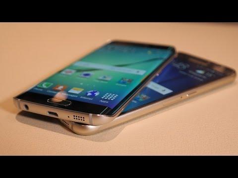 Samsung Galaxy S6 ds 64gb g920 black - YouTube