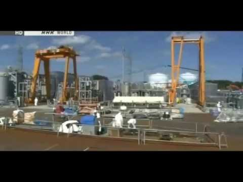 "HELP WANTED!  Fukushima Workers to ""Decommission"" Melted Reactors"