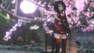 [MMD] Undefined(Luo)『4K』