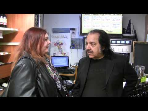 Ron Jeremy Interview