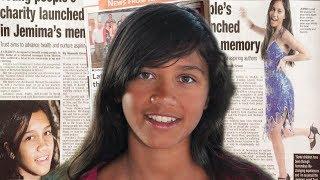 ПОСЛЕ СМЕРТИ ДЕВОЧКА СПАСЛА ЖИЗНЬ 8 ЧЕЛОВЕК Jemima Layzell