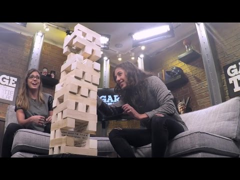 Carli Lloyd Plays 'Block Party' with Katie Nolan