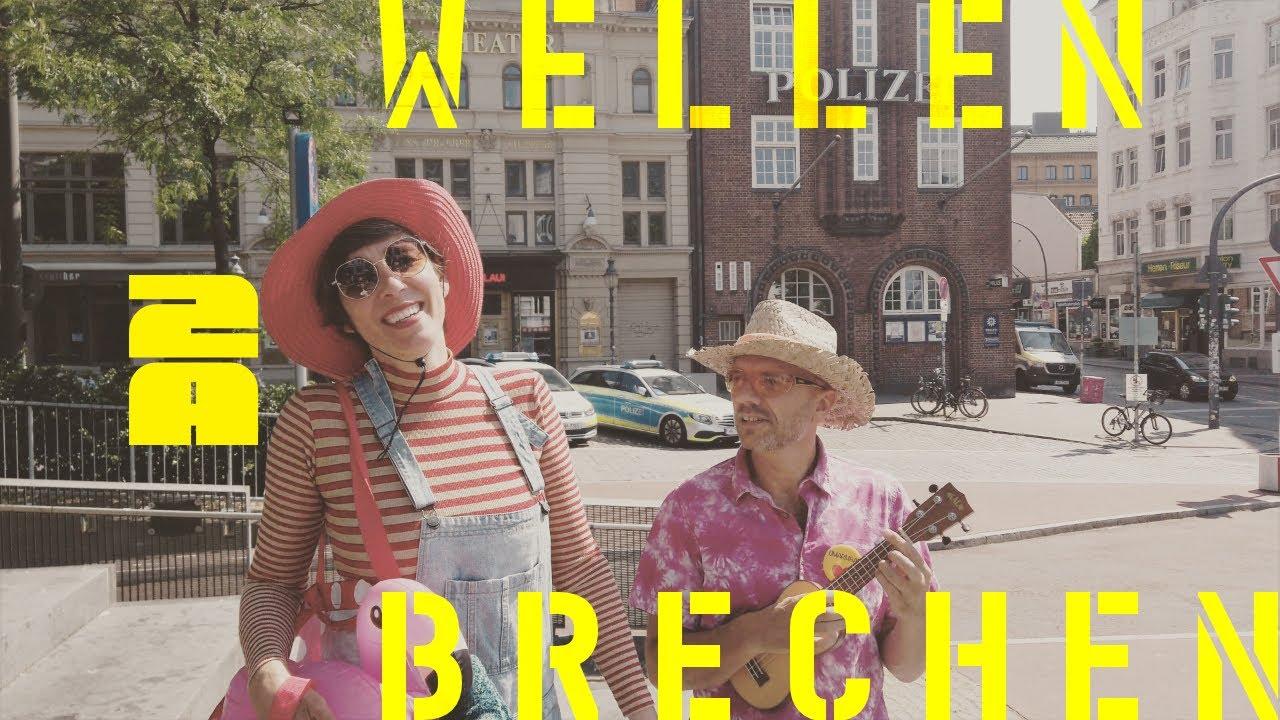 """Download 2A - """"Wellen Brechen"""" (Guerilla Musikvideo)"""