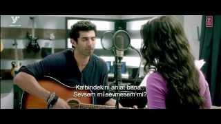 Repeat youtube video Chahun Main Ya Naa (Aashiqui 2) - Türkçe Altyazı ᴴᴰ