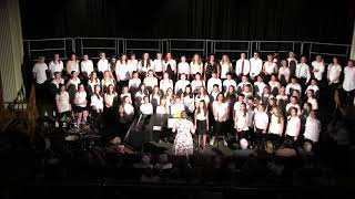 TRA 7th/8th Grade Chorus - This is Me (from Greatest Showman) - arr Mac Huff