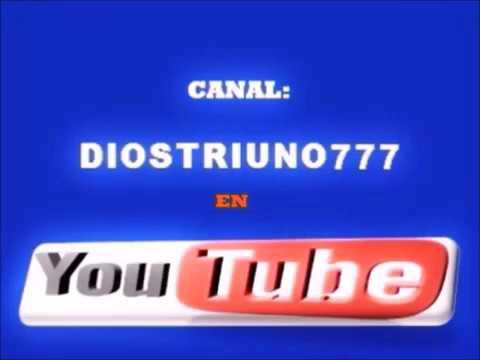 CANAL DIOSTRIUNO777