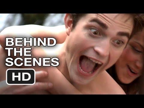 Twilight Breaking Dawn Part 1 - Nostalgia...