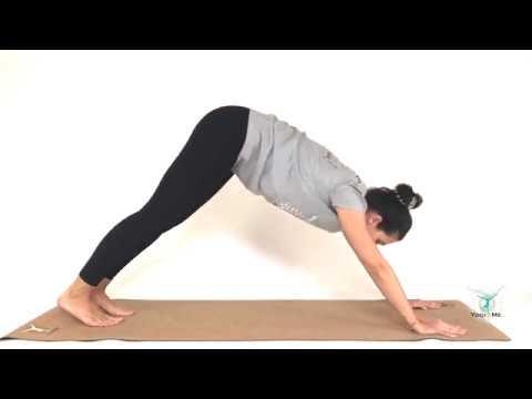 Yoga Teacher Rebecca Hickin II Yogi2Me