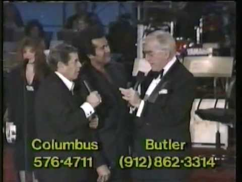 Remembering Ed McMahon part 2 on the 1992 Jerry Lewis Telethon + final timps, Wayne Newton, & more!