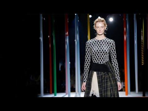 Preen By Thornton Bregazzi | Fall Winter 2019/2020 Full Fashion Show | Exclusive