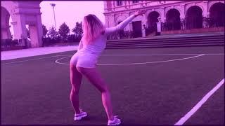 Feduk & Allj (feat. Merghani) - Różowe Wino (Розовое вино) TEKST: T...
