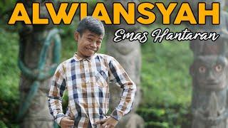 Alwiansyah - Emas Hantaran (Official Music Cover)