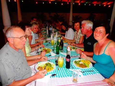 Tishan Holiday Resort - Polonnaruwa - Sri Lanka