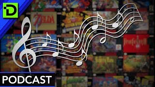 Was Video Game Music Better In The 90s? - Dark Pixel Podcast: Ep. 75 (ft. Game Score Fanfare)