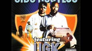 UGK feat. CELLY CEL - Pop The Trunk