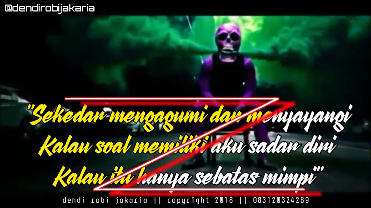 Sekedar Quotes Anak Jomblo Urbex People Youtube