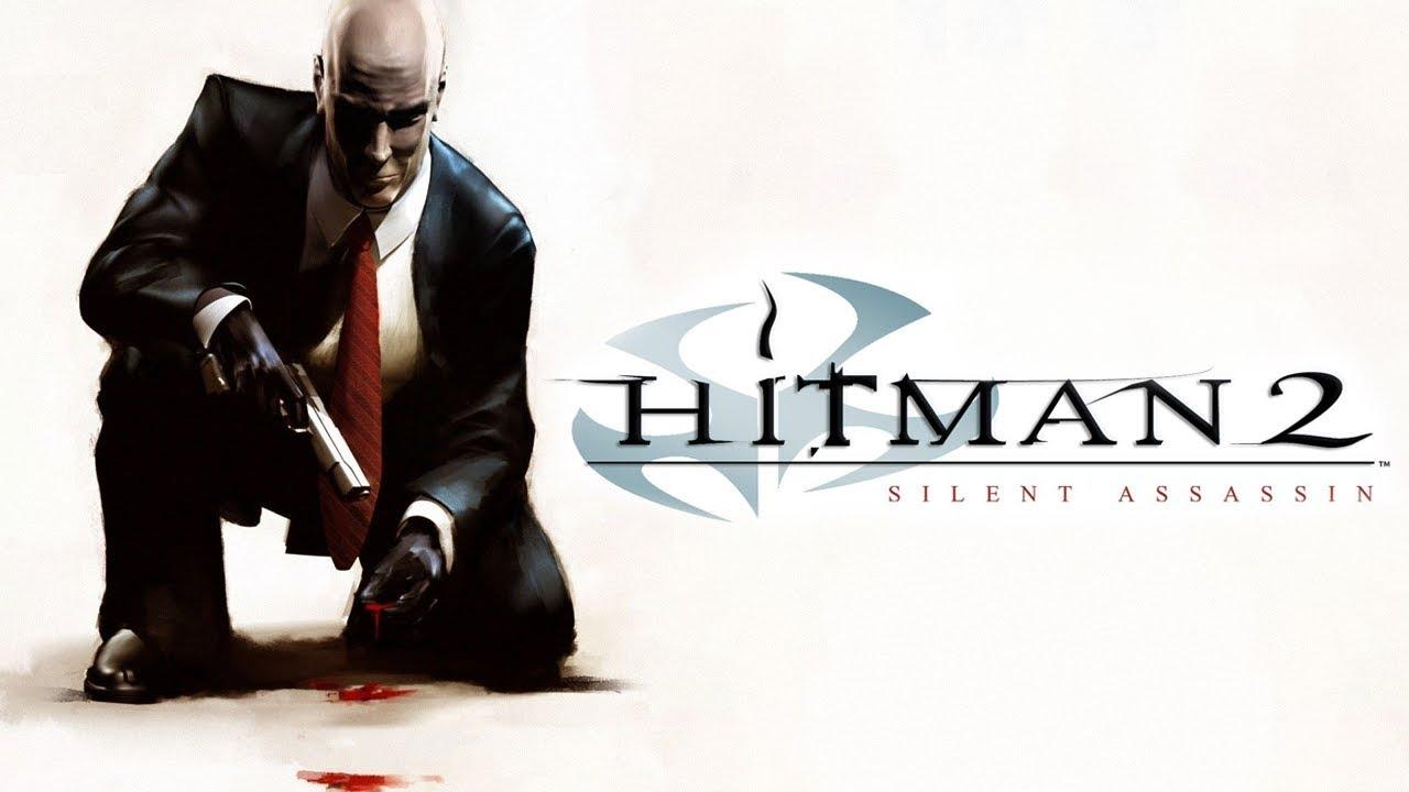Hitman 2 Silent Assassin Trainer Free Download