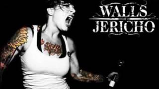 Jaded Von Walls Of Jericho Lautde Song