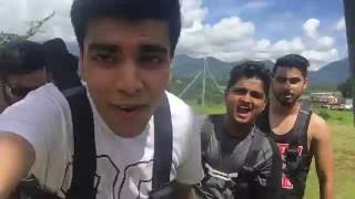 We Almost Died in NEPAL
