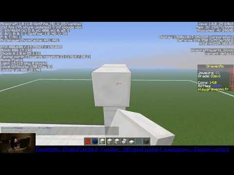Create your Game  #1 [Le spawn] |