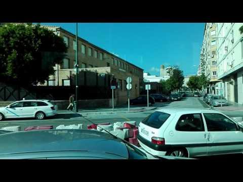 Centro de Malaga, Málaga España
