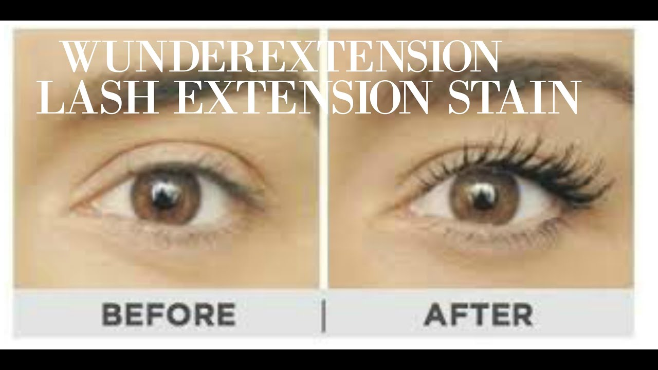 3ef7ca3c153 Wunderextension   Lash Extension   Mascara   Review   http://bit.ly/2gv9wf7
