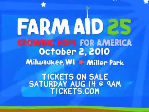 farm-aid-25:-growing-hope-for-america-announcement