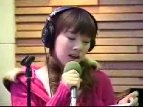 [20071122] SNSD Taeyeon - Waiting (Younha)