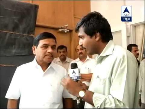 Kasab hanging: Maharashtra Home Minister RR Patil talks to ABP News