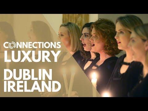 Connections Luxury Dublin, Ireland