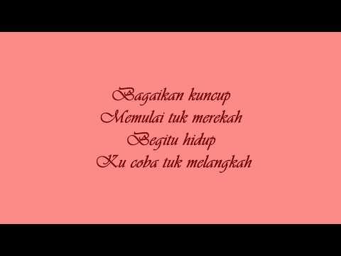 Gita Gutawa - Doo Be Doo (lirik)