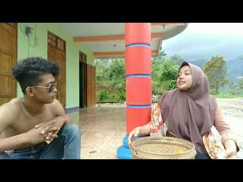 JANDA PENJUAL JAMU   Film pendek Wonogiri #CeritaNdeso