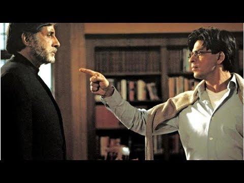 Shah Rukh Khan wants to seek revenge from Amitabh Bachchan Mp3